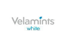 Velamints™ White Gum